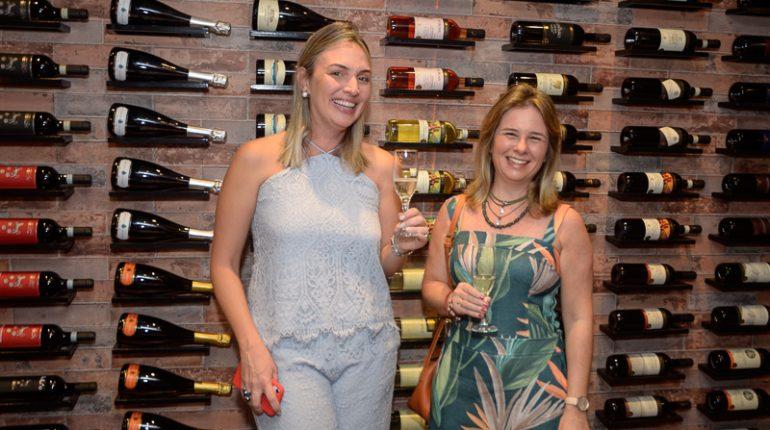 Inauguração Moya Wines