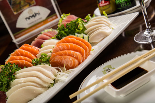nashi-sashimi