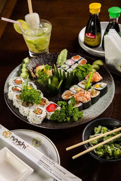 nashi-sushi