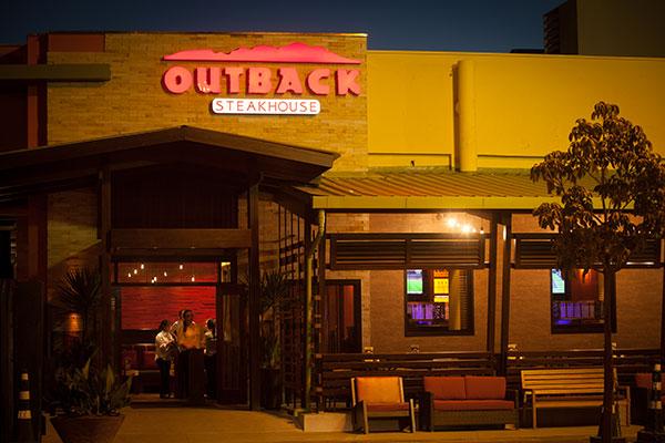 Outback Galleria