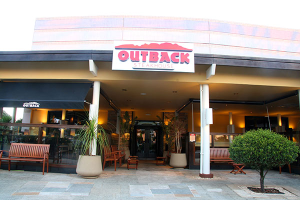 Outback D.Pedro