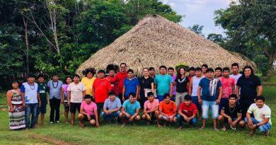 Importância das comunidades indígenas para a conservação das florestas ganha reconhecimento internacional