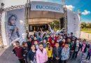 Projeto Conexão Cultural leva cinema  e teatro para inspirar crianças a trabalhar com tecnologia