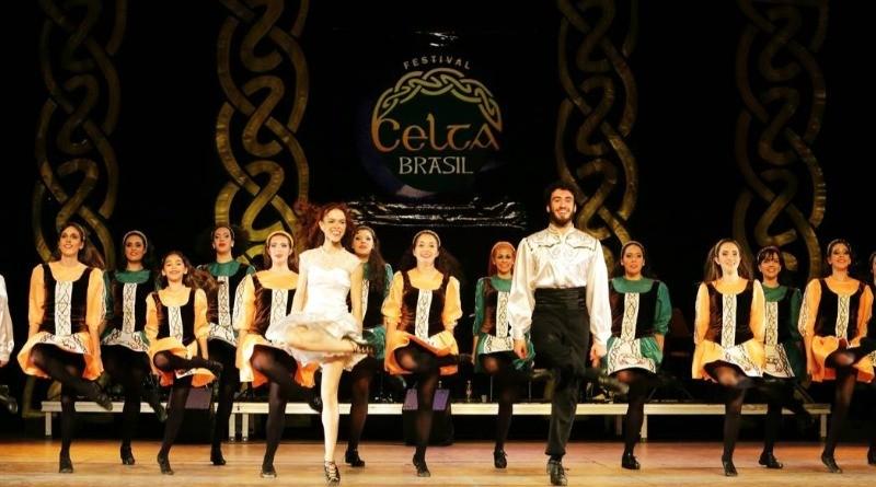 Festival Celta Brasil conta com programação multiartística
