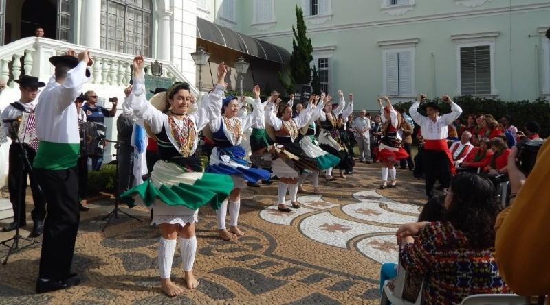 Hospital Beneficência Portuguesa recebe Semana Cultural Portuguesa dia 9 de junho