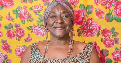 Mês da consciência negra traz arte e debate