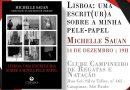 Livro oferece imersão poética pelos bairros de Lisboa