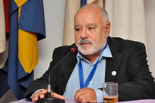 Luiz Roberto Saviani Rey