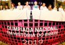 Olimpíada de História será online e de setembro a outubro