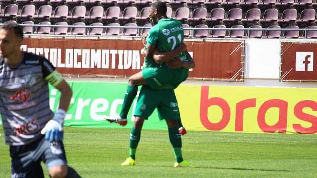 Bugre vence a Inter de Limeira e está na Final do Troféu do Interior
