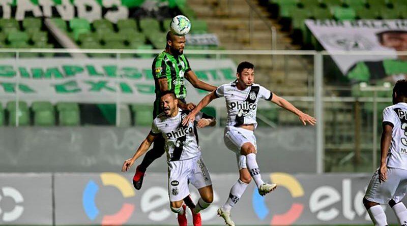Copa do Brasil: Ponte Preta é derrotada pelo América-MG e dá adeus a competição