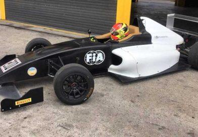 Piloto campineiro tem o kart como aliado na preparação para F4 Argentina