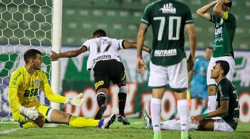 Na retomada do Paulistão, Guarani é derrotado pelo Corinthians no Brinco