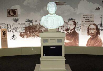 Pasteur, criador da vacina antirrábica, é tema de exposição no Sesc Campinas